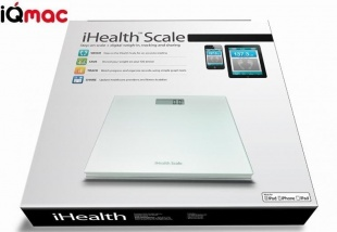 iHealth Весы iHealth HS3 Wireless Scale для iOS/Android
