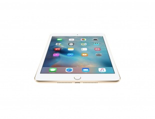 Apple iPad mini 4 64Гб Space Gray Wi-Fi