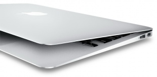 "Apple MacBook Air 11"" (MJVP2) Core i5 1,6 ГГц, 4 ГБ, 256 ГБ Flash (ear 2015)"