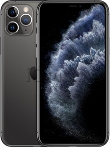iPhone 11 Pro 512Gb (Dual SIM) Space Gray / с двумя SIM-картами