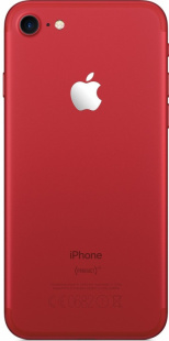 iPhone 7 256GB Red iQmac Special Edition