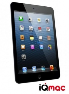 APPLE Планшет Apple iPad Mini 2 Retina Wi-Fi+4G (Cellular) 128Gb Black/Space Gray