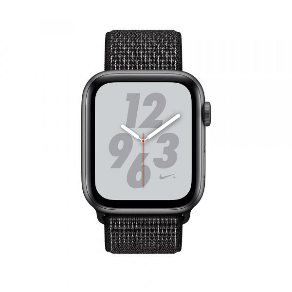 aced5f9d90cd Купить Apple Watch Series 4 Nike+    44мм GPS    Корпус из алюминия ...