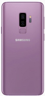 Смартфон Samsung Galaxy S9+, 128Gb, Ультрафиолет