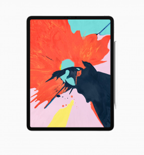 "iPad Pro 11"" 512gb Silver Wi-Fi + Cellular"