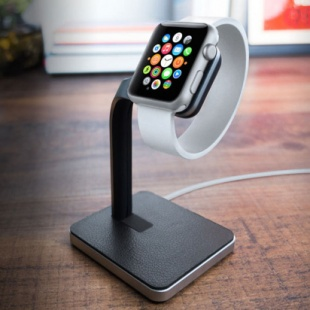 Док-станция Mophie Watch Dock для Apple Watch