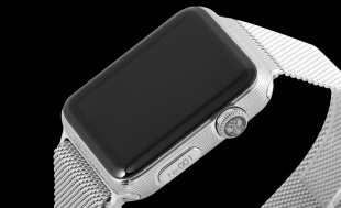 Caviar Apple Watch Epoca Putin «Anniversario Edizione 63» Milanese 42mm
