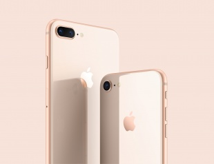iPhone 8 256Gb Gold