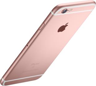 Apple iPhone 6S 16Гб Silver
