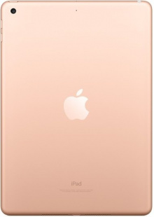"iPad 9,7"" (2018) 128gb / Wi-Fi / Gold"