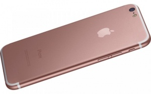 Стала известна точная дата выхода iPhone 7 и iPhone 7 Plus