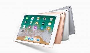 "iPad 9,7"" (2018) 32gb Silver Wi-Fi"