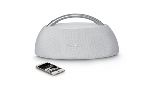 Harman Kardon Go+Play Mini White