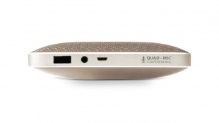 Harman Kardon Esquire 2 Champagne
