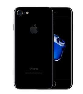 iPhone 7 128Gb Jet Black
