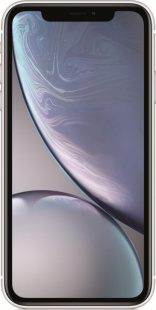 iPhone XR 256Gb White / с двумя SIM-картами (Dual SIM)