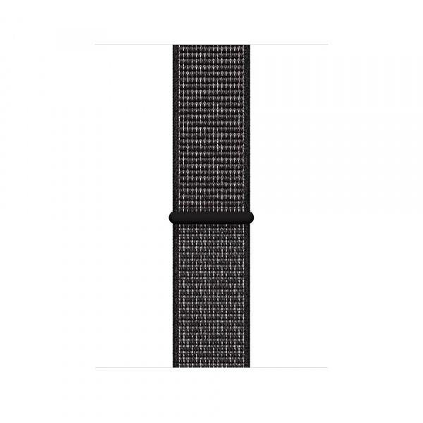 a18a94645040 Купить Apple Watch Series 4 Nike+    40мм GPS    Корпус из алюминия ...