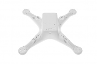 Корпус DJI Phantom 3 Standard - P3 Part 72 Shell(Includes Top & Bottom Covers)(Sta)