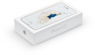 Apple iPhone 6S 32Гб Silver