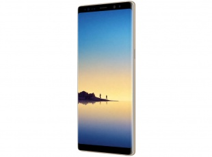 Samsung Galaxy Note 8 64Gb Yellow (Желтый)
