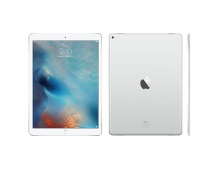 "Apple iPad Pro 12,9"" 128Гб Silver Wi-Fi + Cellular"