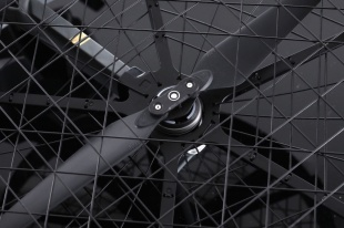 Mavic - 7728 Quick-release Folding Propellers