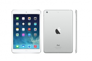 APPLE Планшет Apple iPad Mini 2 Retina Wi-Fi 16Gb White/Silver